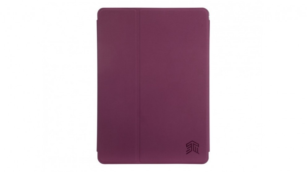 STM Studio Case for iPad Air 2 9.7 - Purple