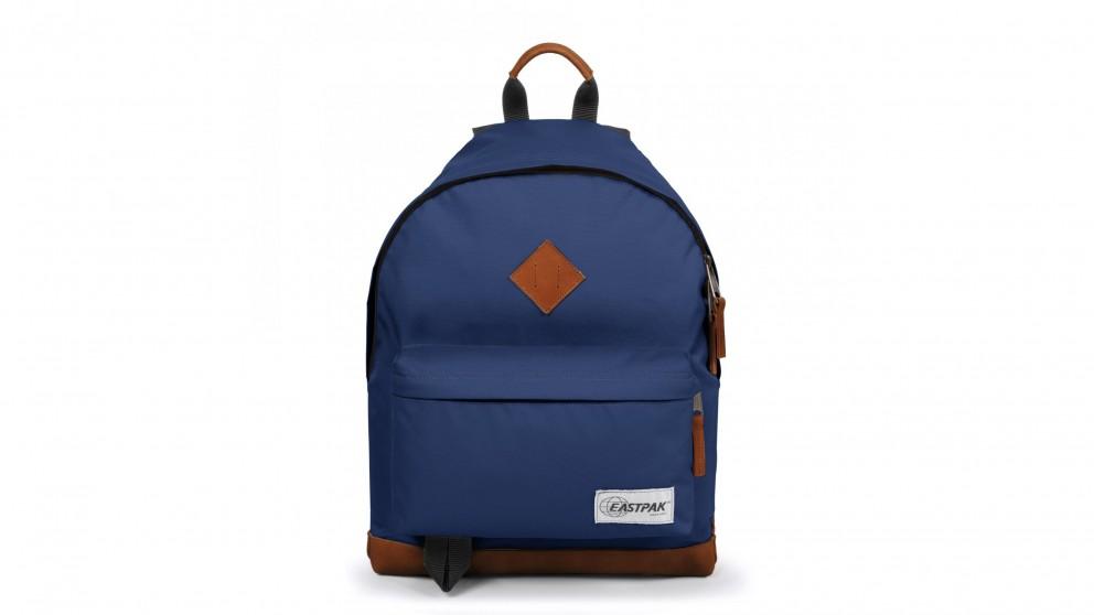 Eastpak Wyoming Laptop Bag - Into Tan Navy
