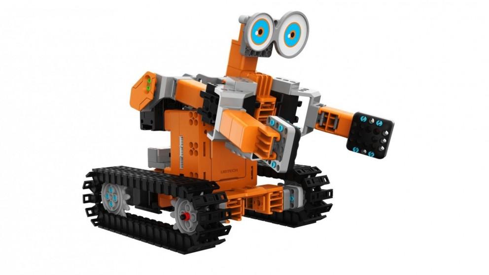UBTECH Jimu STEM Tankbot Kit