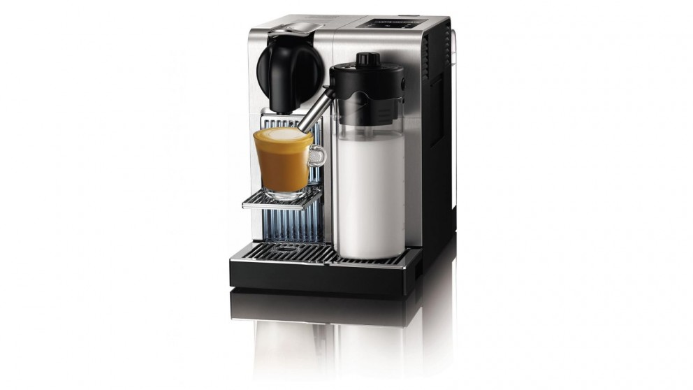 Nespresso Lattissima Pro EN 750 MB Coffee Machine