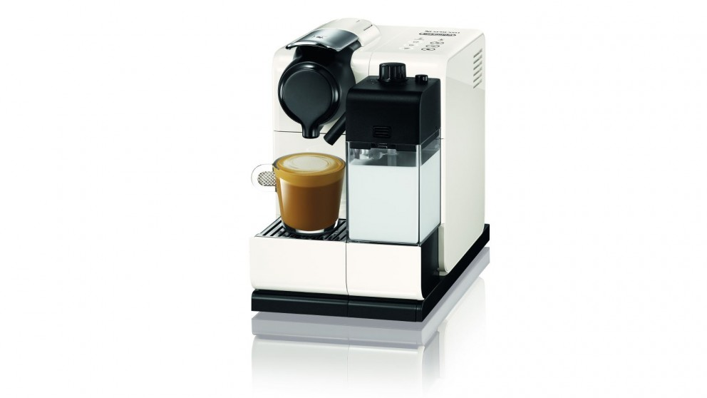 tv coffee machine offer