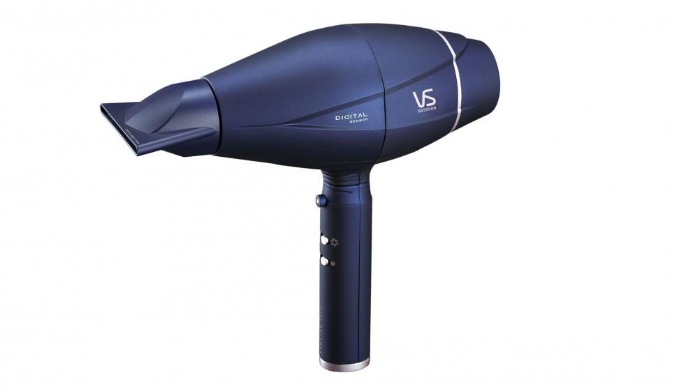 VS Sassoon Digital Sensor Hair Dryer