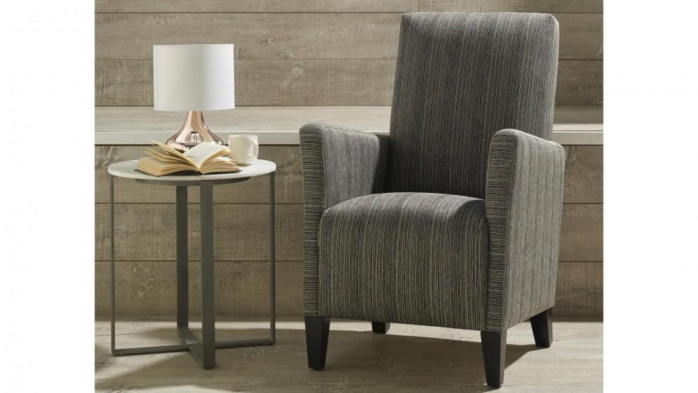 Monaco Fabric Armchair