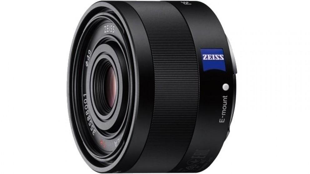 Sony SEL35F28Z Full Frame E-Mount FE 735mm F2.8 Lens