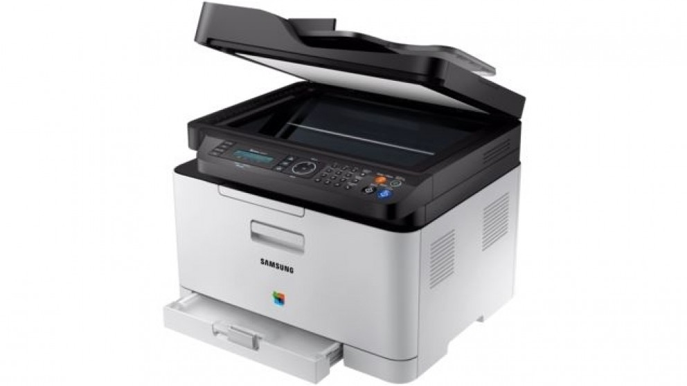 Samsung SCX-4500S MFP Universal Scan Drivers for Windows Download