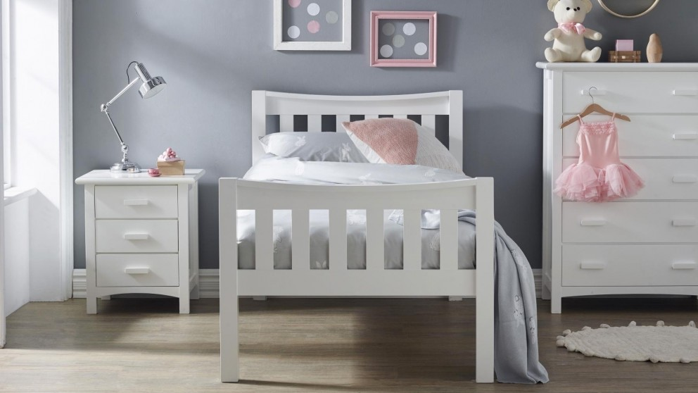 Melody Double Bed