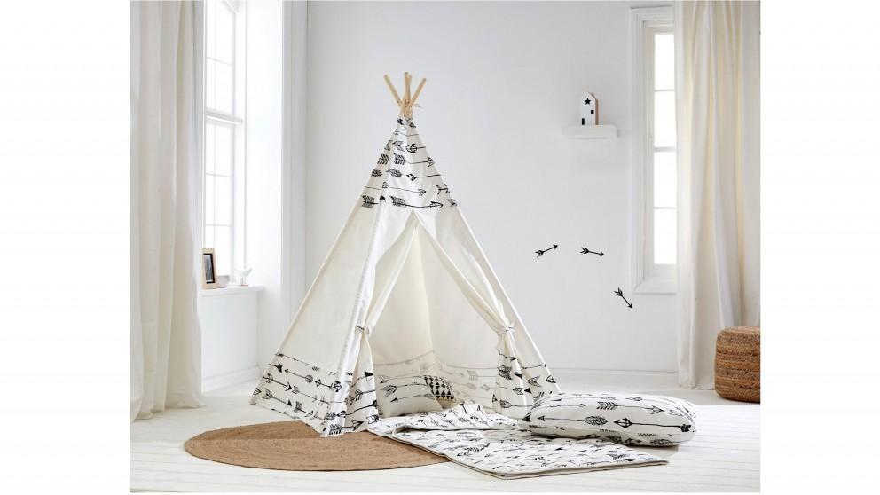 Arrow Tee Pee Tent