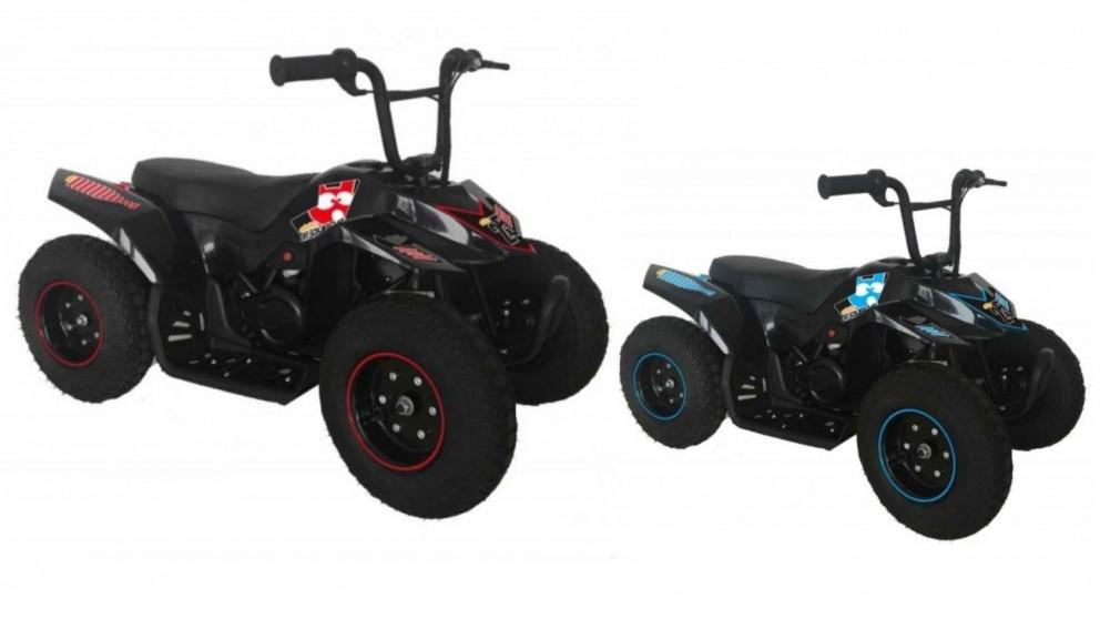 Go Skitz 2.5 E-Quad Bikes