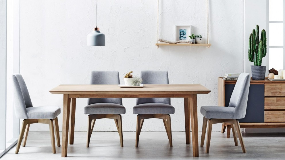 Groovy Buy Tempo Dining Table Harvey Norman Au Home Interior And Landscaping Oversignezvosmurscom