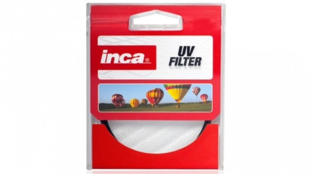 Inca 40.5mm UV Filter