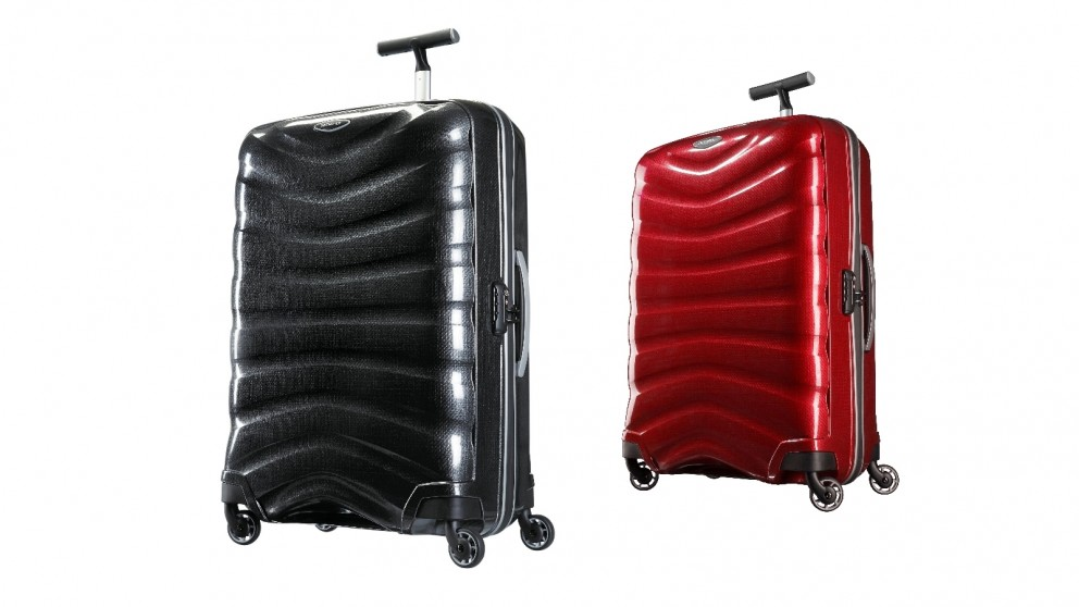 Samsonite Firelite Spinner 75cm Suitcase