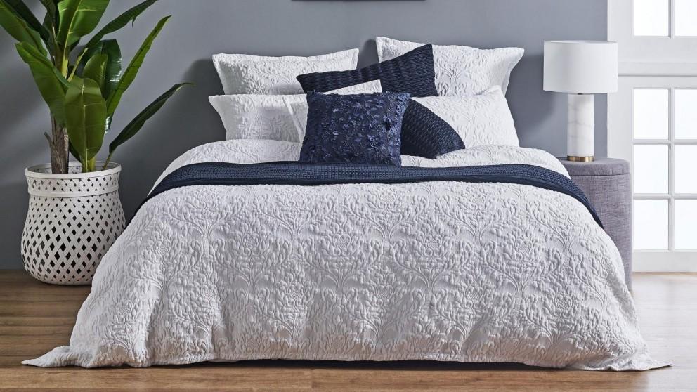 Maison Quilt Cover Set