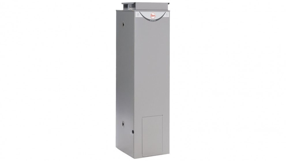 Rheem 4 Star 135L Natural Gas Hot Water Storage System