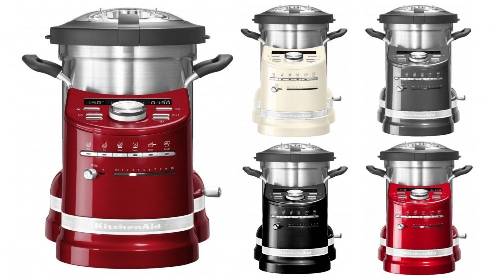 KitchenAid Multi-Function Cook Processor