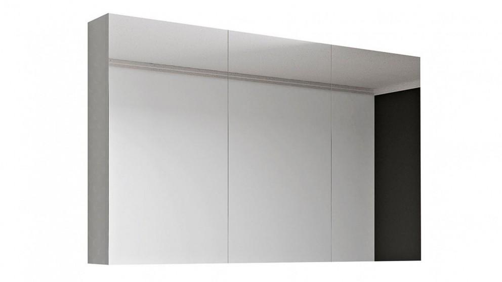 Timberline Eloura 1200mm Shaving Cabinet