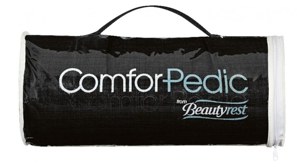 Comforpedic Free Spirit II Memory Foam Standard Pillow