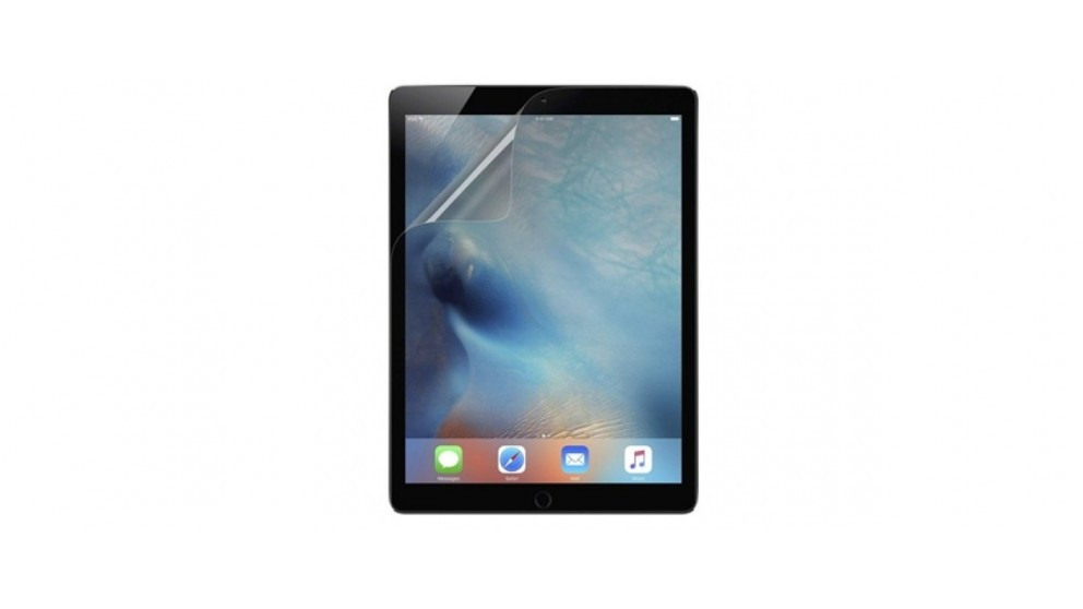Belkin Transparent Screen Protector for 12 inch iPad Pro - 2 Pack
