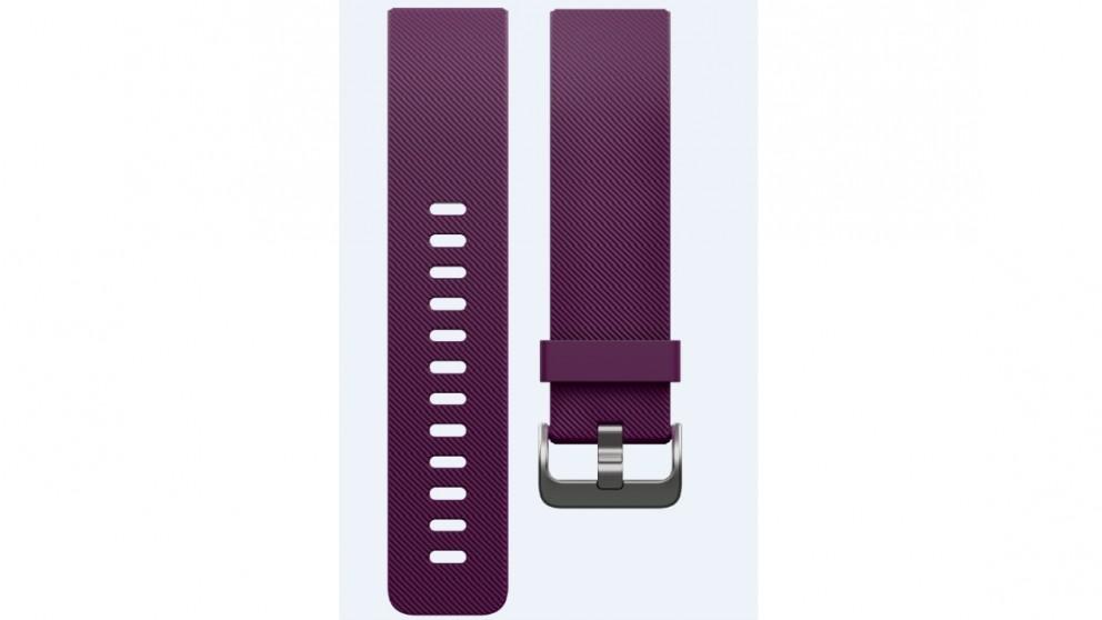 Fitbit Blaze Large Classic Band - Plum