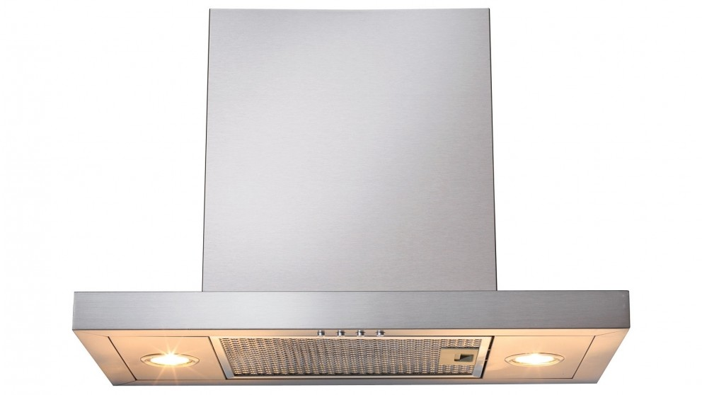Euromaid 600mm Integrated Rangehood