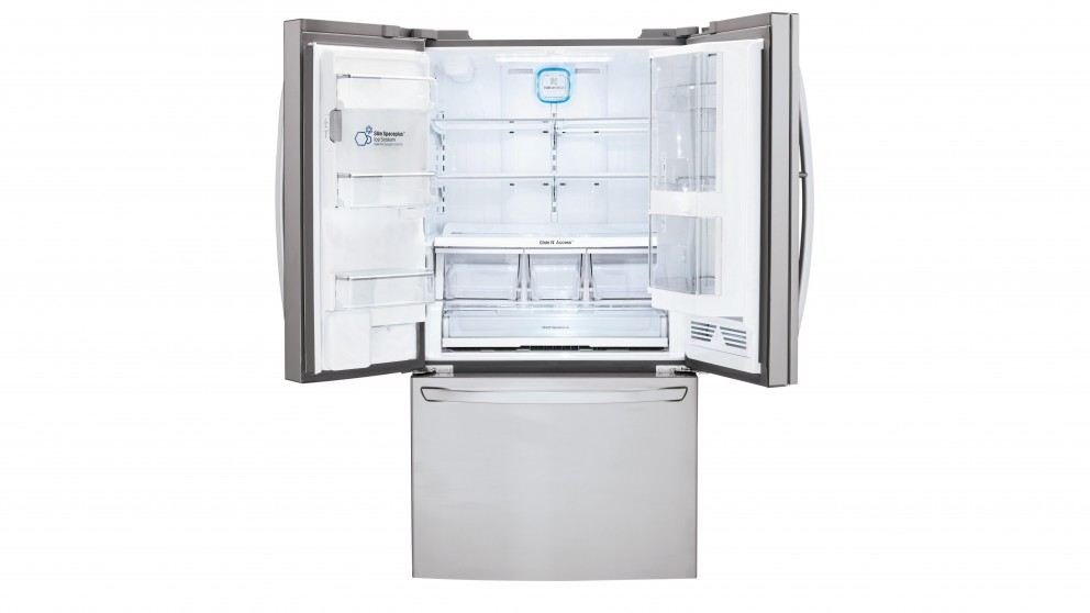 Hot Deals Lg 730l French Door Fridge With Slim Ice Maker
