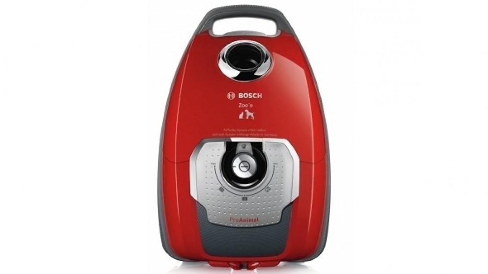 Bosch In'Genius Zoo'o ProAnimal Vacuum Cleaner