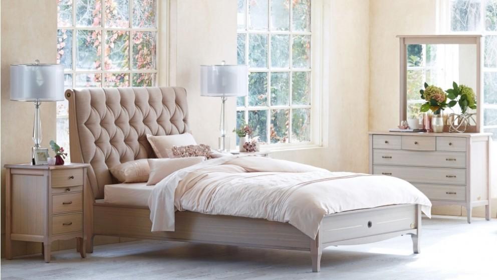 Chelmsford Queen Bed Beds Amp Suites Bedroom Beds