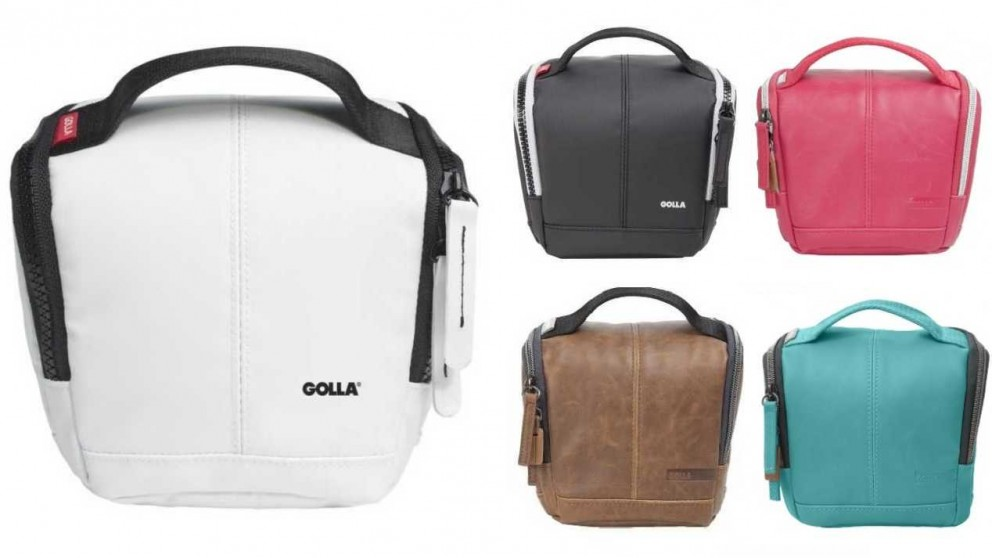 Golla Ultra Zoom Camera Bag