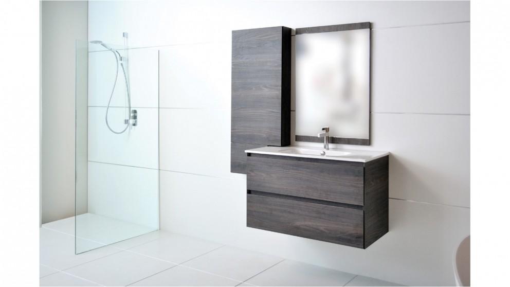Adp Holly 900mm Wall Hung Vanity Vanities Basins Bathroom Tiles Renovations Harvey
