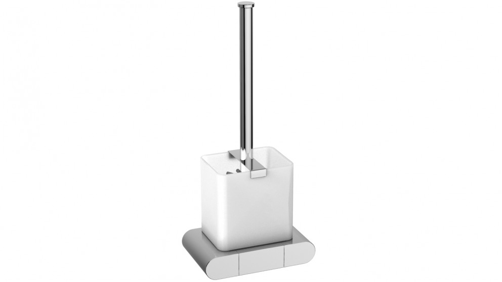 PLD L.A. Toilet Brush & Holder