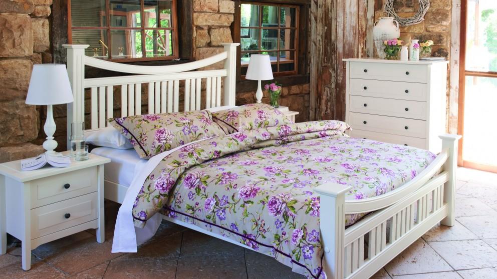 Fleur Multi Quilt Cover Set
