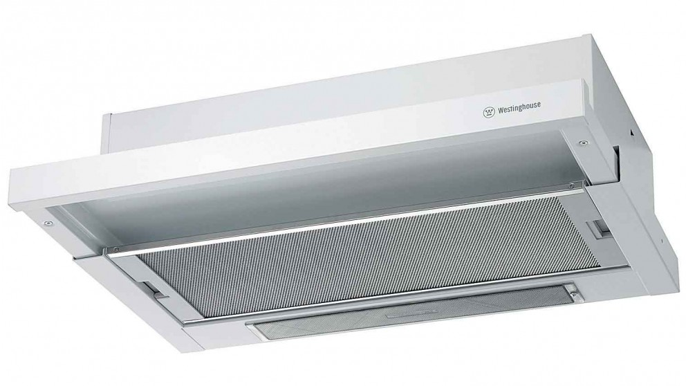 Westinghouse 60cm Slide-out Rangehood