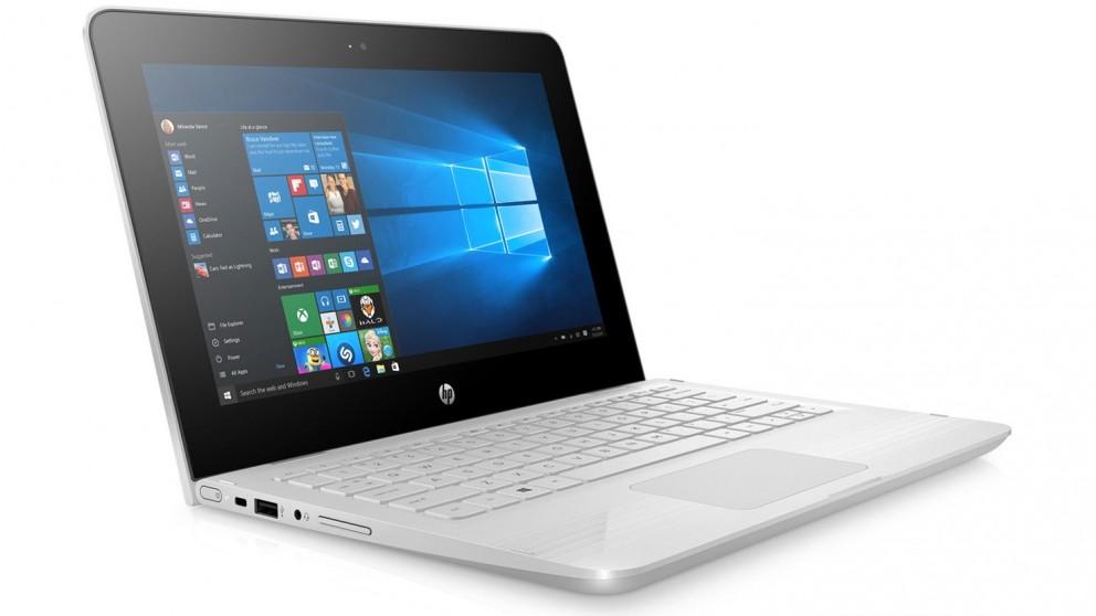 HP Pavilion X360 11-AB047TU 11.6-inch 2-in-1 Laptop
