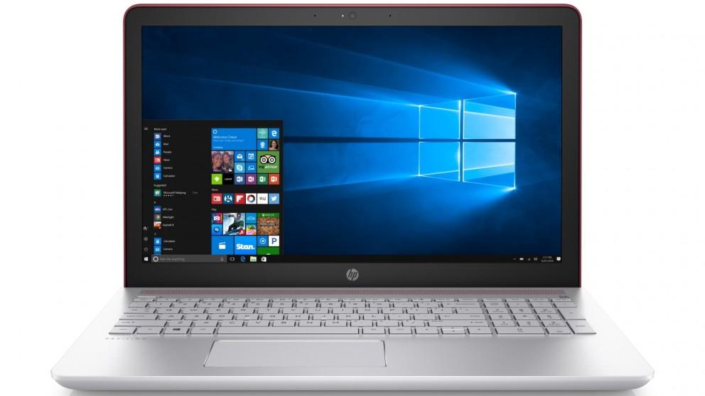 HP Pavilion 15-CD004AU 15.6-inch Laptop
