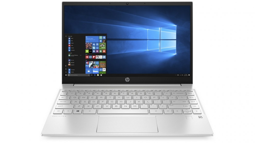 HP Pavilion 13.3-inch i7-1165G7/8GB/512GB SSD Laptop