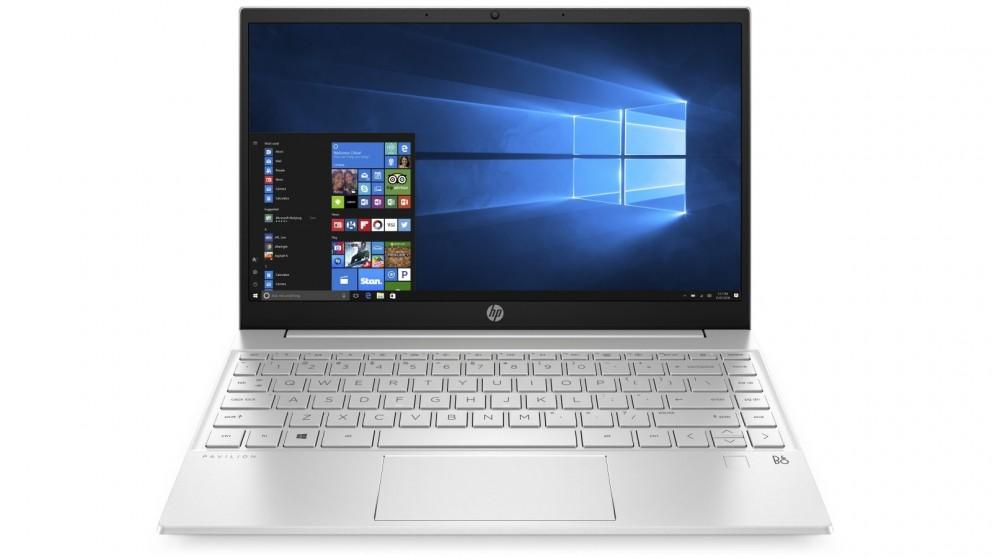 HP Pavilion 13.3-inch i5-1135G7/8GB/512GB SSD Laptop