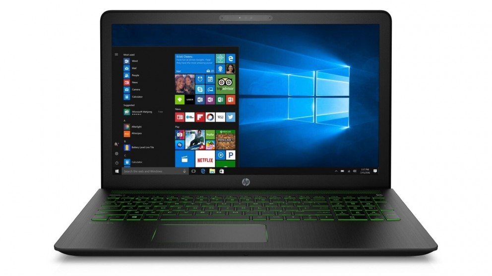 HP Pavilion Power 15-CB062TX 15.6-inch Laptop
