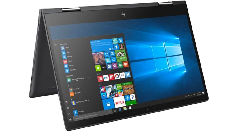 "HP Envy X360 15-BQ002AU 15.6"" 2-in-1 Laptop"