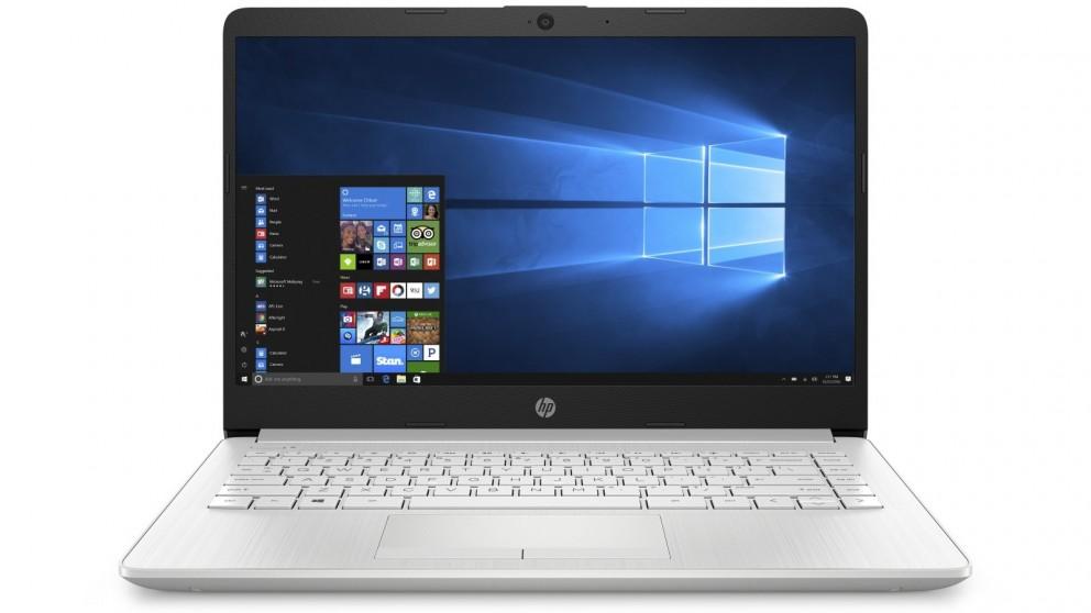 HP 14-inch i3-1005G1/8GB/256GB SSD Laptop