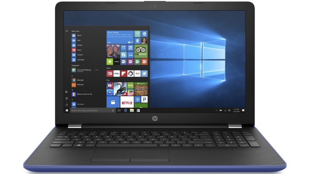 HP 15-BW520AU 15.6-inch Laptop