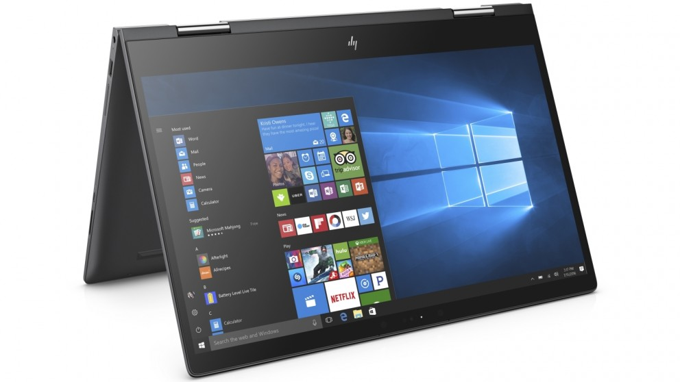 "HP Envy X360 15-BQ100AU 15.6"" 2-in-1 Laptop"