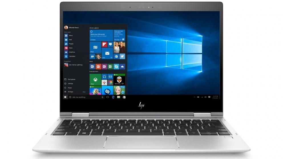 HP EliteBook x360 1020 G2 12 5-inch 2-in-1 Laptop