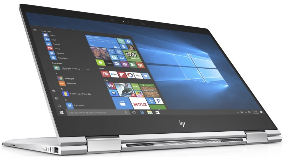 "HP Spectre X360 13-AE024TU 13.3"" Modern PC Laptop"