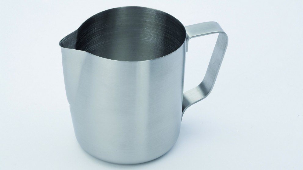 Eterna Stainless Steel 570mL Steaming Pitcher