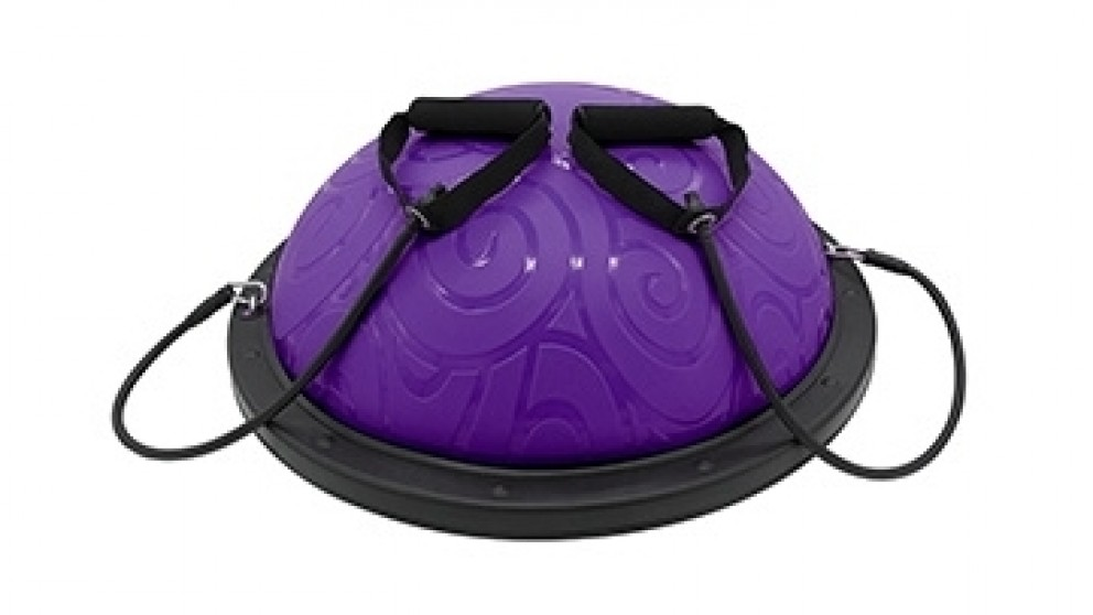 Ativafit Half Ball Balance Trainer - Purple