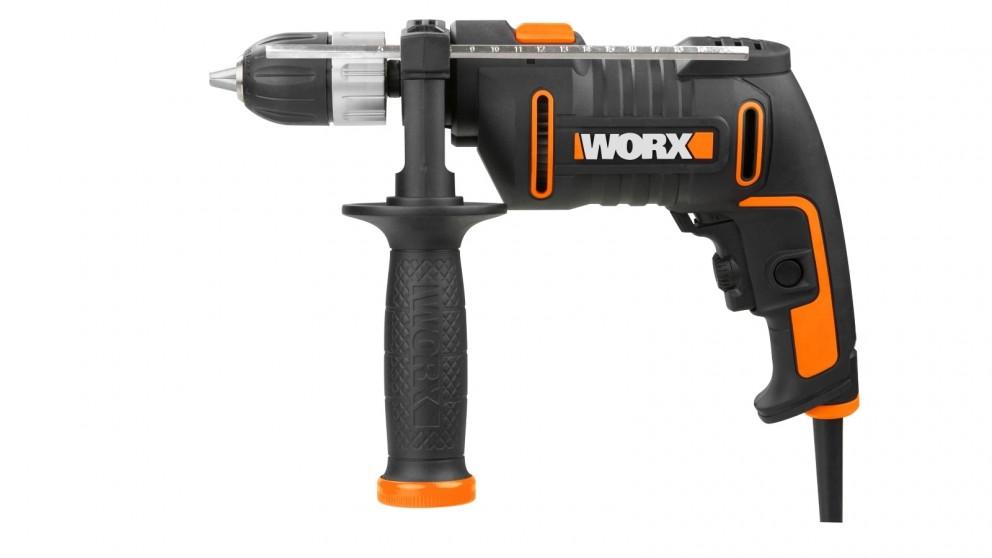 Worx WX317 600W Hammer Drill