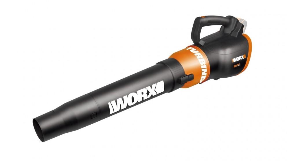 Worx WG546E.9 20V Turbine Blower Tool Only