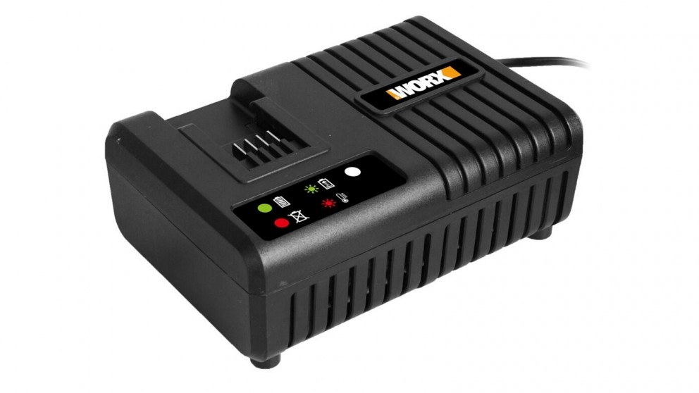 WA3867 20V 6A Rapid Battery Charger