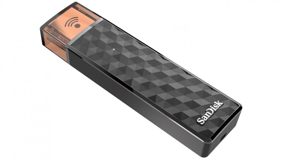 SanDisk Connect 64GB Wireless Stick