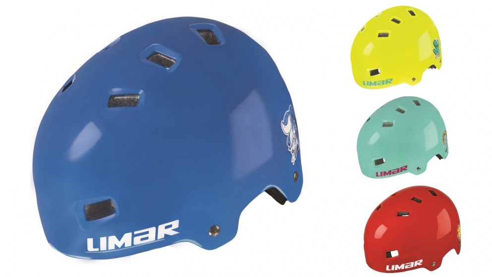 Limar 306 Small Childrens Helmet