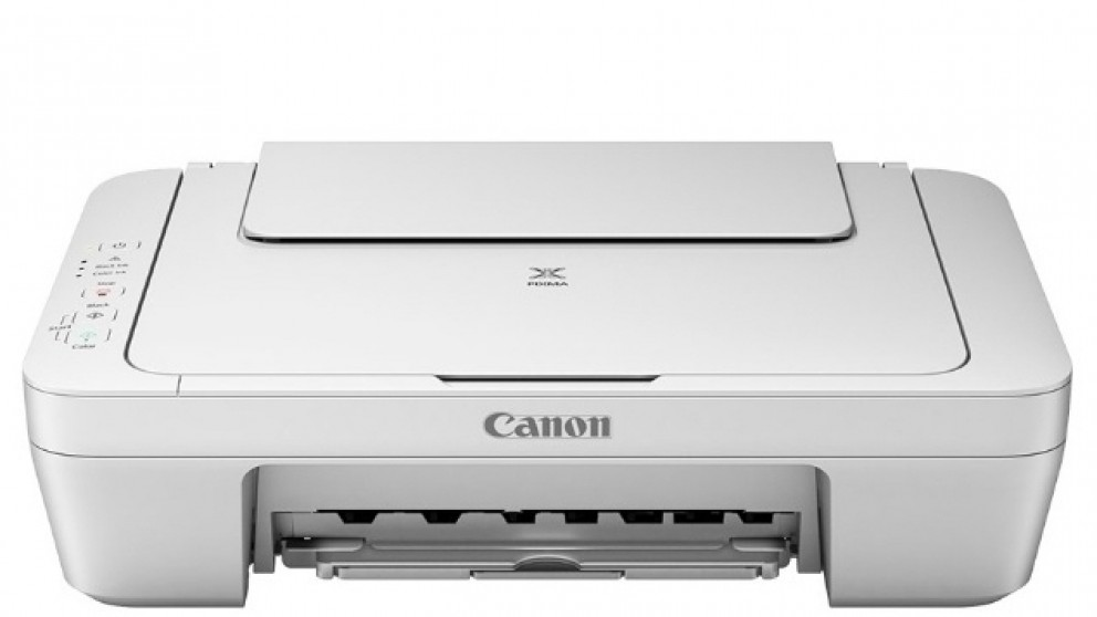 Canon PIXMA Home MG2560 All In One Inkjet Printer